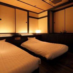 Отель Bettei Soan Минамиогуни комната для гостей фото 3