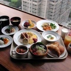 Shinjuku Washington Hotel Annex питание фото 2