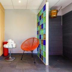 Отель Ibis Styles Toulouse Labège Франция, Лабеж - отзывы, цены и фото номеров - забронировать отель Ibis Styles Toulouse Labège онлайн балкон