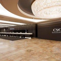 KEIKYU EX HOTEL SHINAGAWA (EX KEIKYU EX INN Shinagawa-Station) фитнесс-зал