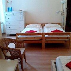 Апартаменты Apartment Schulz детские мероприятия