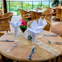 Отель SBH Club Paraíso Playa - All Inclusive питание фото 2