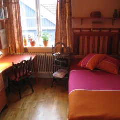 Отель Annes Hus Швеция, Гётеборг - отзывы, цены и фото номеров - забронировать отель Annes Hus онлайн фото 26