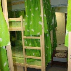 Len Inn Luxe Hostel комната для гостей фото 4
