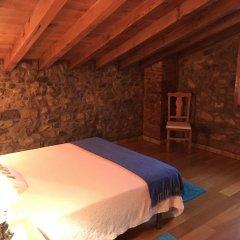 Отель Posada El Ángel de la Guarda комната для гостей фото 4