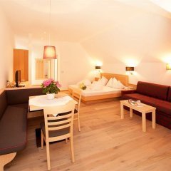 Hotel Wessobrunn Меран комната для гостей фото 2