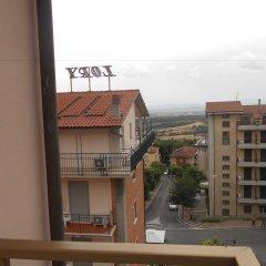 Отель Lory Кьянчиано Терме балкон