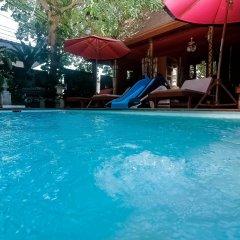 Отель Zen Rooms Ladkrabang 48 Бангкок бассейн фото 2