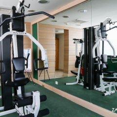 Athens Zafolia Hotel фитнесс-зал фото 3