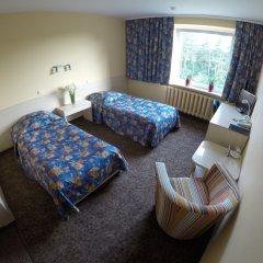 Отель Karolina комната для гостей фото 5
