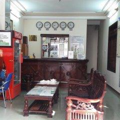 Отель An Hoa интерьер отеля фото 3
