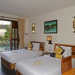 Отель Truc Huy Villa комната для гостей фото 4