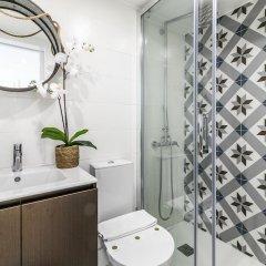 Апартаменты LxWay Apartments Beco de São Miguel ванная