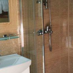 Апартаменты RozaMari Apartments ванная