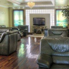 Hotel Villa de Laredo интерьер отеля