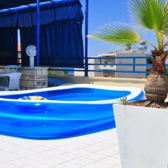 Delphin Hotel Side Сиде детские мероприятия