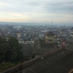 Kikuchi Kanko Hotel Минамиогуни балкон