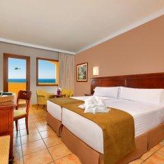 Hotel IPV Palace & Spa комната для гостей фото 5