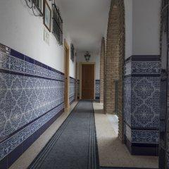 Отель San Andrés Испания, Херес-де-ла-Фронтера - 1 отзыв об отеле, цены и фото номеров - забронировать отель San Andrés онлайн интерьер отеля фото 3