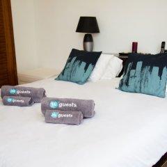 Отель HiGuests Vacation Homes-Marina Quays удобства в номере фото 2