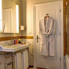 Villa Tolomei Hotel & Resort ванная