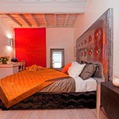 Отель Pantheon Relais Италия, Рим - 1 отзыв об отеле, цены и фото номеров - забронировать отель Pantheon Relais онлайн комната для гостей фото 4