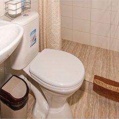 Отель Меблированные комнаты Druzhba Казань ванная фото 2