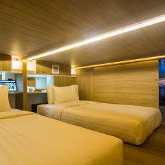 Отель Nonze Hostel Таиланд, Паттайя - 1 отзыв об отеле, цены и фото номеров - забронировать отель Nonze Hostel онлайн комната для гостей