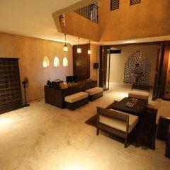 Отель Dewan Bangkok спа