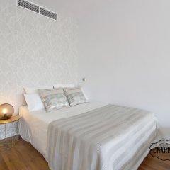 Отель Charming Museo del Prado Luxury Испания, Мадрид - отзывы, цены и фото номеров - забронировать отель Charming Museo del Prado Luxury онлайн комната для гостей фото 3
