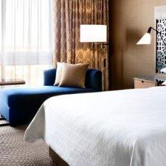Отель Sheraton Toronto Airport Hotel & Conference Centre Канада, Торонто - отзывы, цены и фото номеров - забронировать отель Sheraton Toronto Airport Hotel & Conference Centre онлайн удобства в номере