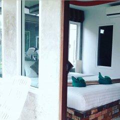 Отель Popular Lanta Resort Ланта комната для гостей фото 2