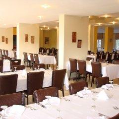 Avrasya Hotel питание