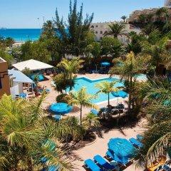 Отель Blue Sea Jandia Luz Apartamentos бассейн фото 3