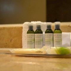 Отель Wyndham Garden Guadalajara Expo ванная