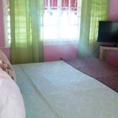 Отель Silver Creek Resort 3* Номер Делюкс с различными типами кроватей фото 3