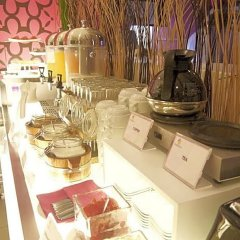 Отель Budacco Таиланд, Бангкок - 2 отзыва об отеле, цены и фото номеров - забронировать отель Budacco онлайн в номере