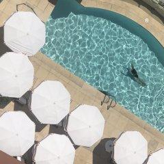 Отель Sunset Tower Уэст-Голливуд детские мероприятия