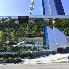 Отель Baruk Guadalajara Hotel de Autor Мексика, Гвадалахара - отзывы, цены и фото номеров - забронировать отель Baruk Guadalajara Hotel de Autor онлайн пляж