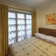 Отель Carlton Court - Mayfair комната для гостей фото 3