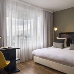 Отель TRYP by Wyndham Antwerp удобства в номере