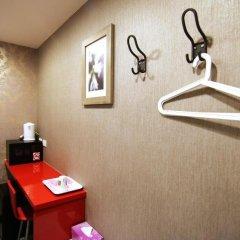Отель Ximen Taipei DreamHouse спа