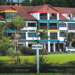 Quality Hotel Oceans Tutukaka фото 7