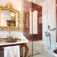 Отель DaruSultan Galata ванная фото 2