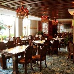 Отель Xian Yanta International Hotel Китай, Сиань - отзывы, цены и фото номеров - забронировать отель Xian Yanta International Hotel онлайн питание