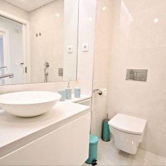Отель Akicity Marquês Sky ванная