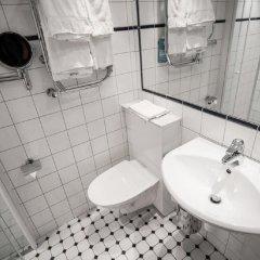 Отель Scandic Klara Стокгольм ванная