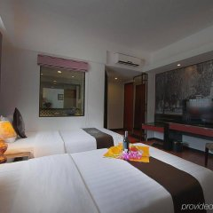 Hanoi Emerald Waters Hotel Trendy комната для гостей фото 3
