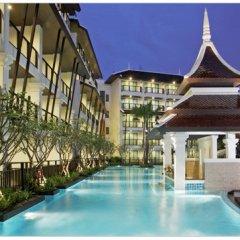 Отель Centara Anda Dhevi Resort and Spa фото 4