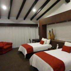 El Tapatio Hotel And Resort комната для гостей